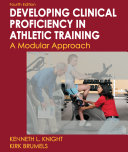 Developing clinical proficiency in athletic training: a modular approach