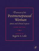 Treatment of the Postmenopausal Woman