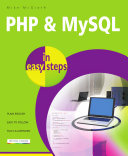 PHP   MySQL in easy steps