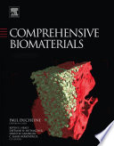 Comprehensive Biomaterials Book