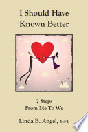 I Should Have Known Better Book PDF