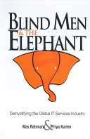 Blind Men and the Elephant ebook