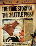 The True Story of the 3 Little Pigs image