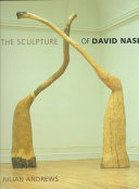 The Sculpture of David Nash