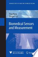 Biomedical Sensors and Measurement Book
