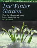 Pdf The Winter Garden