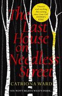 The Last House on Needless Street image