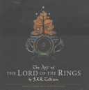 The Art of the Lord of the Rings by J R R  Tolkien