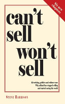 Can t Sell Won t Sell