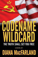 Codename Wildcard Book
