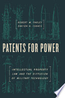 Patents for Power Book