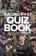 Racing Post Quiz Book