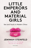 Little Emperors and Material Girls Pdf/ePub eBook