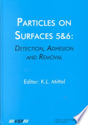 Particles On Surfaces Five And Six Book PDF