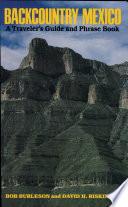 Backcountry Mexico