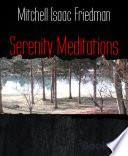 Serenity Meditations