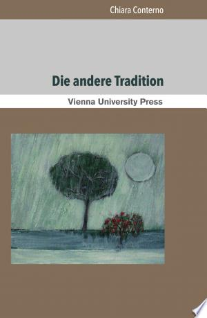 Download Die andere Tradition Free Books - Dlebooks.net