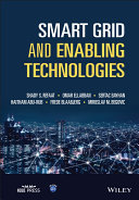 Smart Grid Enabling Technologies Book