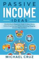 Passive Income Ideas Pdf/ePub eBook