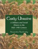 Early Ukraine