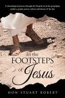 In The Footsteps Of Jesus PDF