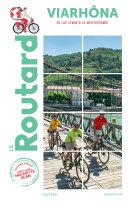 Pdf Guide du Routard ViaRhôna Telecharger