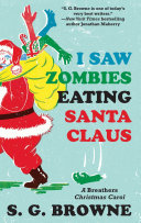 I Saw Zombies Eating Santa Claus ebook