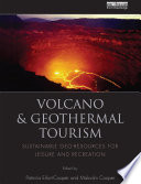 Volcano and Geothermal Tourism Book