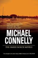 The Harry Bosch Novels
