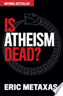 Is Atheism Dead  Book
