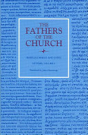 Letters, Volume 2 (The Fathers of the Church, Volume 114)