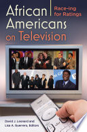 African Americans On Television Book PDF