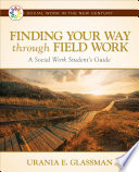 Finding Your Way Through Field Work