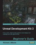 Unreal Development Kit 3