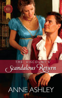 The Viscount s Scandalous Return