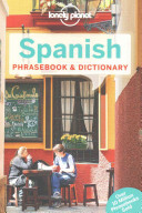 Lonely Planet Spanish Phrasebook   Dictionary