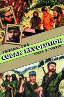 Inside the Cuban Revolution [Pdf/ePub] eBook