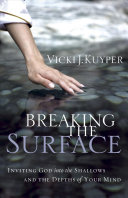 Breaking the Surface ebook
