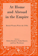 At Home and Abroad in the Empire