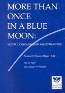 More Than Once in a Blue Moon ebook