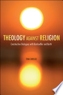 Theology against Religion Book