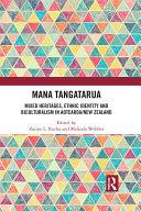 Mana Tangatarua Pdf/ePub eBook