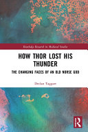 How Thor Lost His Thunder Book