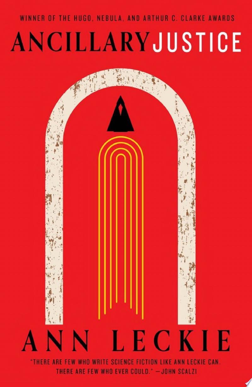 Ancillary Justice image