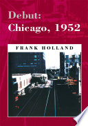 Debut  Chicago  1952 Book