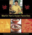 Martin Yan s Asian Favorites Book