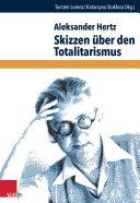Skizzen über den Totalitarismus