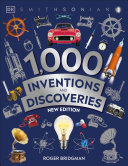 1000 Inventions and Discoveries Pdf/ePub eBook