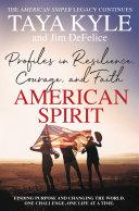 Pdf American Spirit