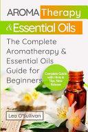 Aromatheraphy   Essential Olis
